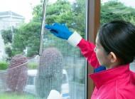 ガラス・サッシクリーニング 10㎡未満一律